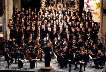orchestre eva diffusion